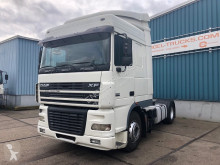 trekker DAF FTXF95-430 SPACECAB (MANUAL GEARBOX / / AIRCONDITIONING)