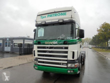 Scania 164 480 (6X4 - - MANUAL GEARBOX) tractor unit