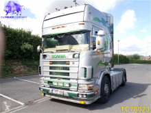 Scania 164 480 tractor unit