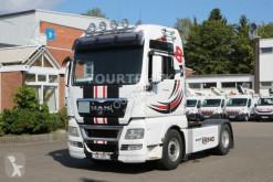 MAN TGX 18.540 XXL EURO 5 ZF-Intarder/ADR Sattelzugmaschine