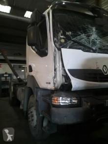 Renault Kerax 460 DXI