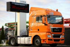 ciągnik siodłowy MAN TGX 18.440/ XLX / FULL ADR / EURO 5 /TANKS 1440L