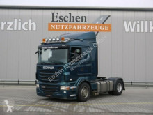 tractor Scania R 440 4x2, Klima, Standhzg., Kipphydr.