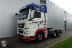 MAN TGX26.480 - SOON EXPECTED - 6X2 MANUAL XXL EURO 4 tractor unit