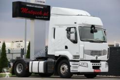 Renault PREMIUM 460 DXI / EURO 5 / 2012 R / tractor unit