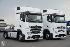 n/a MERCEDES-BENZ - ACTROS / 1845 / MP 4 / EURO 6 / GIGA SPACE / NAVI tractor unit