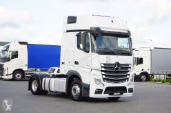 n/a MERCEDES-BENZ - ACTROS / 1845 / MP 4 / EURO 6 / GIGA SPACE tractor unit