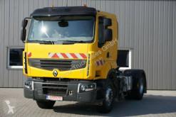 Renault Premium Lander 430 dxi - AP Achse - Hydraulik Sattelzugmaschine