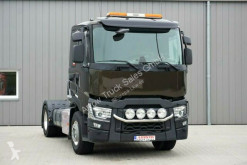 Renault C520 Optitrack-4x4-Ret.-Hydr.-Leder Sattelzugmaschine