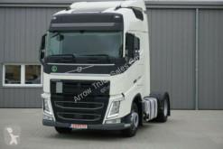 ciągnik siodłowy Volvo FH 500 - Spurhalteassistent - VEB+