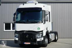 Renault T460 4x2 - Standklima - Spurwechselassistent tractor unit