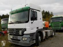 Mercedes 1844-3 PEDALE-ORIGINAL KM-EURO3 tractor unit