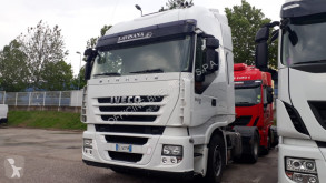 cap tractor Iveco AS440ST500