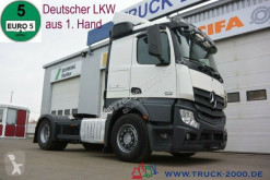 Mercedes 1842 1.Hand Deutscher LKW L-Haus MP 4 Fleetboard Sattelzugmaschine