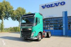 Volvo FH500 Globetrotter/Hydraulik/DuraBri Sattelzugmaschine