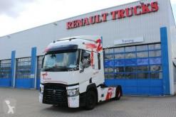 Renault T460 SC T2 Reloaded,ACC,Optibrake,2xTank, Sattelzugmaschine