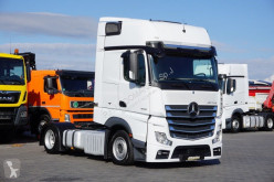n/a MERCEDES-BENZ - ACTROS / 1848 / MP 4 / EURO 6 / MEGA / GIGA SPACE tractor unit