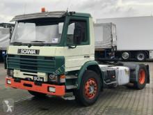 tracteur Scania 93M 250