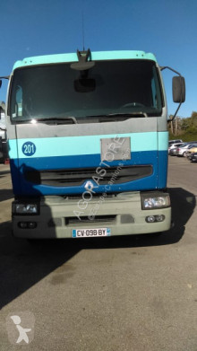 Renault 385.19T tractor unit