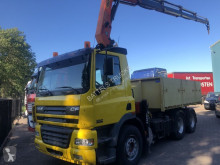 DAF 85,430 tractor unit