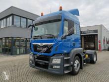 trattore MAN TGS 18.440 4x2 BLS-TS / Alu-Felgen / Retarder