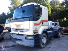 Renault 420.18T tractor unit