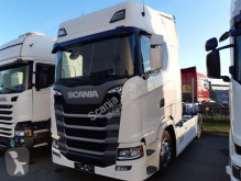 Scania S500 tractor unit