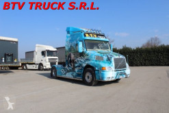 Volvo NH 12 460 TRATT.STRADALE MUSONE RADUNI AEROGRAFAT tractor unit