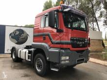 MAN TGS 18.400 HYDRODRIVE tractor unit