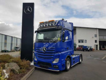 cap tractor Mercedes Actros 1863 LS SoloStar Xenon VOLLAUSSTATTUNG
