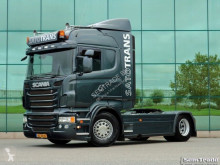 Scania R420 NL TRUCK tractor unit