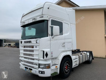 Scania L 124L470