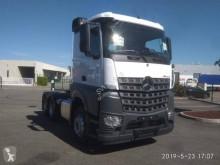 Mercedes Arocs 3363