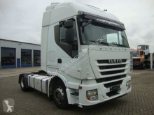 Iveco 500 manuale gear tractor unit