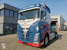 Volvo FH 500 / 2 grosse Tanks / Euro 6 Sattelzugmaschine