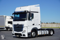 n/a MERCEDES-BENZ - ACTROS / 1845 / MP 4 / EURO 6 / MEGA / GIGA SPACE tractor unit