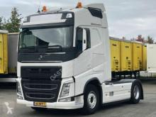 tracteur Volvo FH 420 EURO 6 TRS GENSET! GLOBETROTTER FULL SPOI