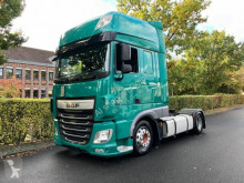tracteur DAF XF 106.460 Super Space Vollausstattung