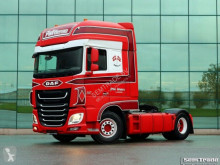 trattore DAF XF 460 + BULK COMPRESSOR