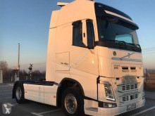 Volvo FH 460 Globetrotter