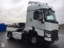 Renault T 460 EURO6 FREIN OPTIBRAKE *EXPORT* tractor unit
