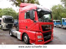 cabeza tractora MAN TGX 18.400 LLS/ EURO 6