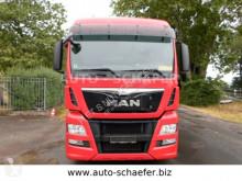 cabeza tractora MAN TGX 18.400 / 4x2 LLS-U/ Volumen