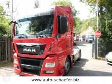 tracteur MAN TGX 18.400 / 4x2 LLS-U