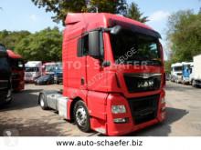 cabeza tractora MAN TGX 18.400 / 4x2 LLS-U