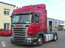 tracteur Scania R 410*Euro 6*Retarder*Klima*StandKlima*K�