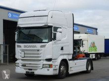 tractor Scania R 410*Euro 6*Retarder*Klima*StandKlima*K�