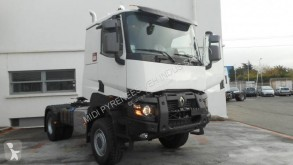 Renault Gamme K 520.44 DTI 13