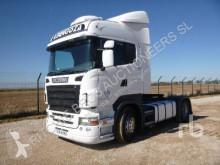 tracteur Scania R470LA