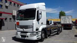 ciągnik siodłowy Renault Renault Trucks Premium 450.26